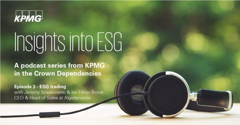 KPMG AlgoDynamix ESG Insights